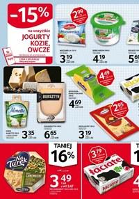 Gazetka promocyjna Selgros Cash&Carry - Selgros - styczniowe obniżki cen