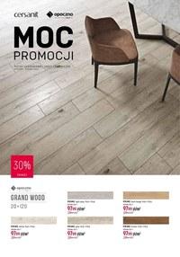 Gazetka promocyjna Cersanit - Cersanit - moc promocji - ważna do 31-03-2021