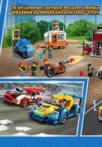 Gazetka promocyjna Lego - Katalog Lego