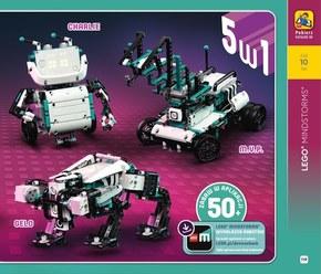 Katalog Lego