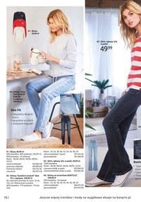 Gazetka promocyjna BonPrix - Bonprix - nowe kolory i wzory