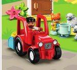 Traktor LEGO