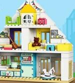Domek dla lalek LEGO