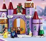 Zamek dla lalek LEGO