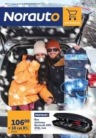 Zimowe wyprawy z Norauto