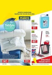 Gazetka promocyjna Makro Cash&Carry - Oferta handlowa Makro