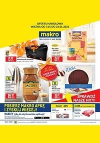 Gazetka promocyjna Makro Cash&Carry - Makro - Twój sukces to nasz biznes