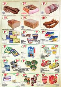 Gazetka promocyjna Sezamek - Oferta promocyjna sklepu Sezamek