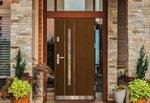 Drzwi Wiatrak