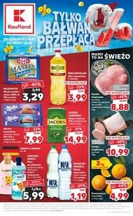 Najniższe ceny tylko w Kauflandzie