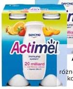 Jogurt Actimel
