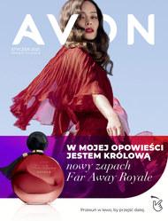 Bądź królową z Avon