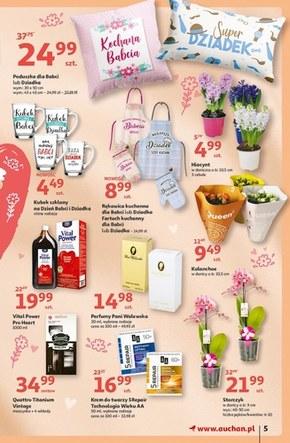 Zbijamy ceny w Auchan