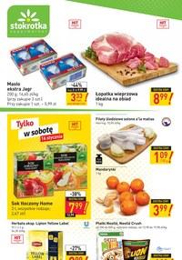 Gazetka promocyjna Stokrotka Supermarket - Oszczędzaj w Stokrotce Supermarket!