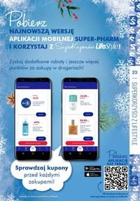 Gazetka promocyjna Super-Pharm - Lawina okazji w Super-Pharm