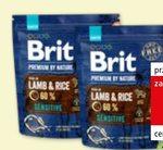 Karma dla psa Brit