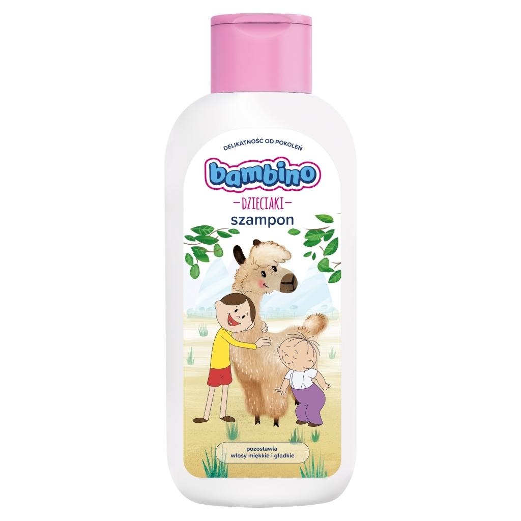 Szampon Bambino - 1