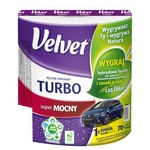 Ręcznik papierowy Velvet