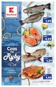 Targ rybny Kaufland