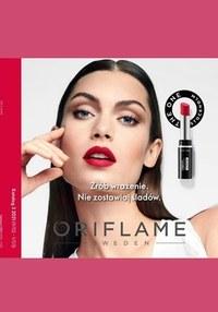 Gazetka promocyjna Oriflame - Zrób wrażenie z Oriflame - ważna do 01-03-2021