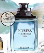 Woda perfumowana Oriflame