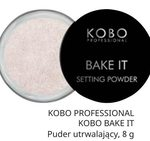 Puder do twarzy Kobo Professional