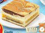 Ciasto Bizon