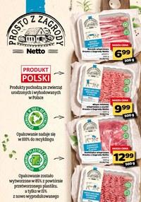 Gazetka promocyjna Netto - Kup upominek w Netto!
