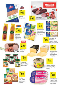 Gazetka promocyjna Hildebrandt - Super oferty w Hilderbrandt