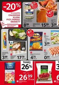 Gazetka promocyjna Selgros Cash&Carry - Selgros - przemyślane zakupy