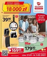 Selgros - oferta przemysłowa