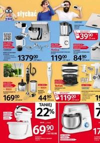 Gazetka promocyjna Selgros Cash&Carry - Selgros - oferta przemysłowa