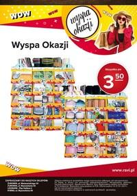 Gazetka promocyjna Spiżarnia Smakosza - Spiżarnia Smakosza - oferta handlowa