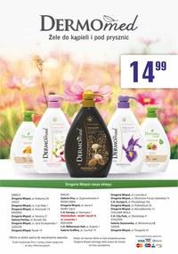 Gazetka promocyjna Drogeria Wispol - Drogeria Wispol oferta handlowa