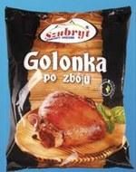 Golonka Szubryt