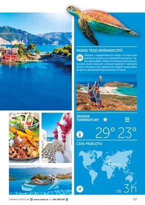 Sun&Fun Holidays - katalog lato 2021