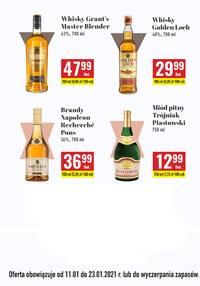 Gazetka promocyjna Biedronka - Czas na toast - Biedronka!