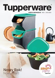 Nowy rok z Tupperware