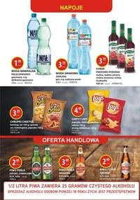 Gazetka promocyjna Zielony Koszyk - Super hity w Zielony Koszyk