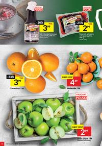 Gazetka promocyjna Twój Market - Oszczędzaj kupując z apką w Twój Market!