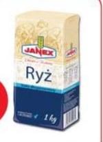 Ryż Janex