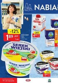 Gazetka promocyjna Intermarche Super - Maxi okazje w Intermarche