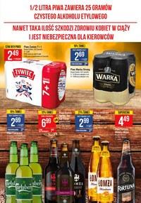 Gazetka promocyjna POLOmarket - Hity Tygodnia w sklepach Polomarket