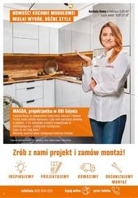Gazetka promocyjna OBI - Nowa kuchnia? To proste  Obi!