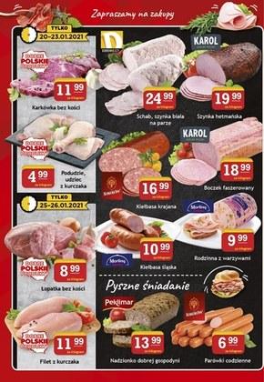 Niesłychanie niskie ceny w Gram Market!