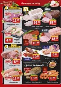 Gazetka promocyjna Gram Market - Niesłychanie niskie ceny w Gram Market!