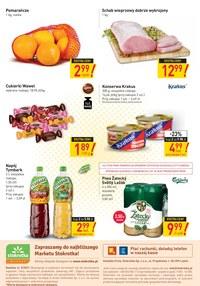 Gazetka promocyjna Stokrotka Market - Zawsze pod ręką - Stokrotka Market!