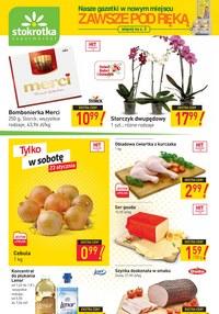 Gazetka promocyjna Stokrotka Supermarket - Zawsze blisko Ciebie - Stokrotka Supermarket!