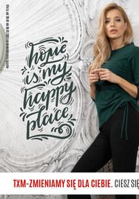 Gazetka promocyjna Textil Market - TXM - zmieniamy się dla Ciebie