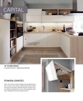 Katalog kuchni 2021 Black Red White